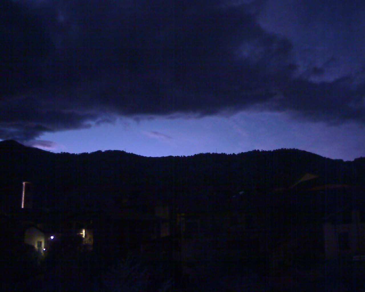 Comune di Forno Canavese - webcam