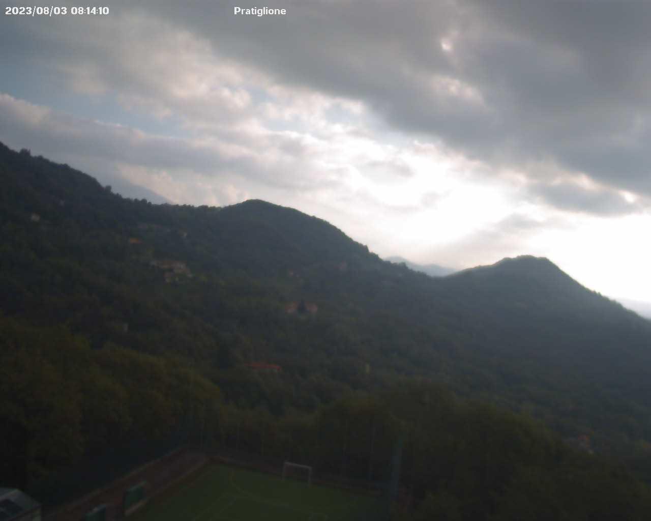 Comune di Pratiglione - webcam