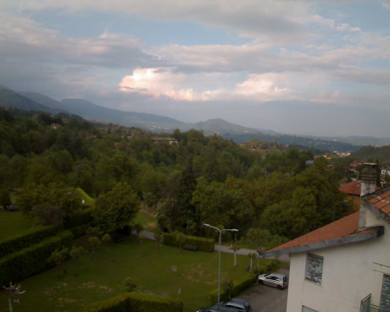 Comune di San Colombano Belmonte - webcam